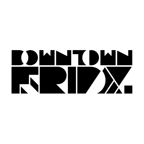 DOWNTOWN FRIDAY