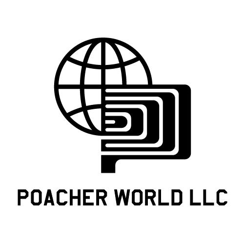 poacherworldllc_logo